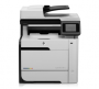 HP LaserJet Pro 300 color